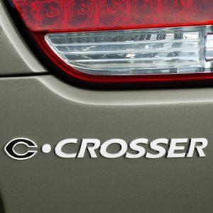C Crosser